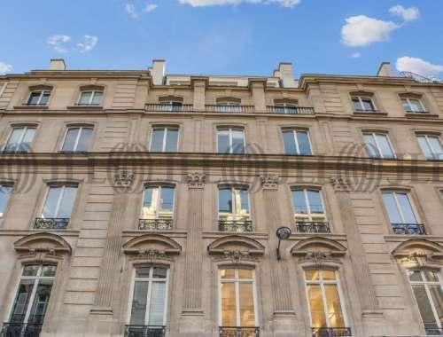 Bureaux Paris, 75008 - 8-10 RUE LAMENNAIS - 9641626