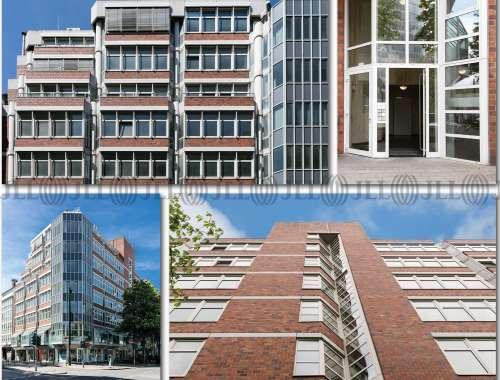 Büros Düsseldorf, 40213 - Büro - Düsseldorf, Unterbilk - D0128 - 9641833