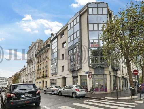 Bureaux Boulogne billancourt, 92100 - 27 RUE DE SOLFERINO - 9642199