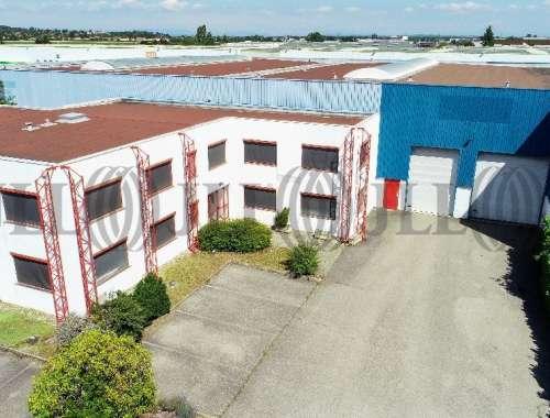 Activités/entrepôt Genas, 69740 - undefined - 9642203