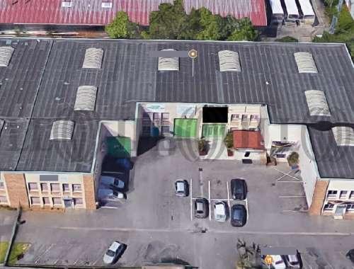 Activités/entrepôt Venissieux, 69200 - Location locaux d'activité Vénissieux - 9642207