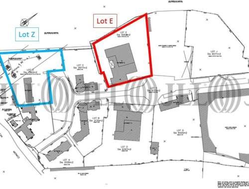 Activités/entrepôt La courneuve, 93120 - Espace Mermoz - 9642289