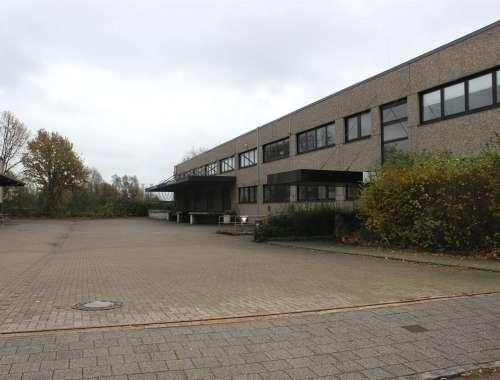 Hallen Bremen, 28219 - Halle - Bremen, Hohweg - H1025 - 9644023