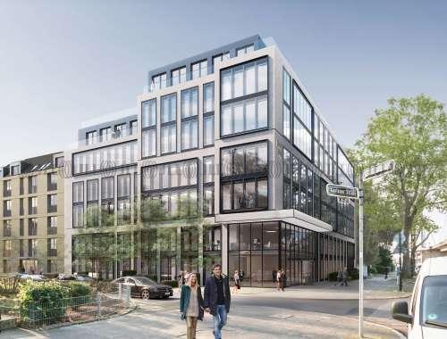 Büros Düsseldorf, 40474 - Büro - Düsseldorf, Golzheim - D0055 - 9644038