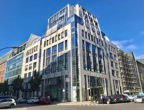 Büros Berlin, 10117 - Büro - Berlin, Mitte - B0758 - 9644090