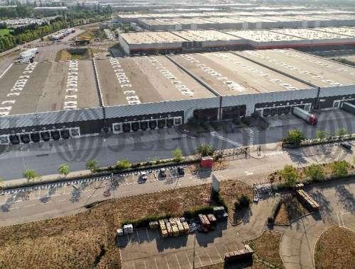 Plateformes logistiques Grans, 13450 - Location entrepot Marseille - Logistique - 9644219