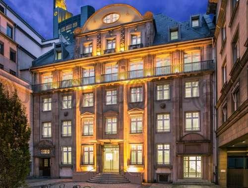 Büros Frankfurt am main, 60311 - Büro - Frankfurt am Main, Innenstadt - F1420 - 9647716