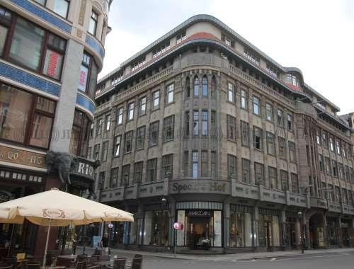 Büros Leipzig, 04109 - Büro - Leipzig, Zentrum - B1515 - 9658774