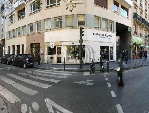 Activités/entrepôt Paris, 75011 - 197 BOULEVARD VOLTAIRE - 9659214