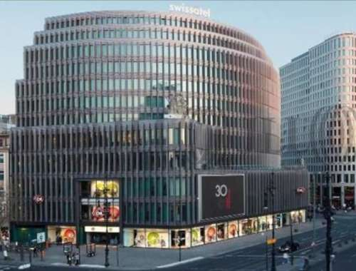 Büros Berlin, 10719 - Büro - Berlin - B1529 - 9662063