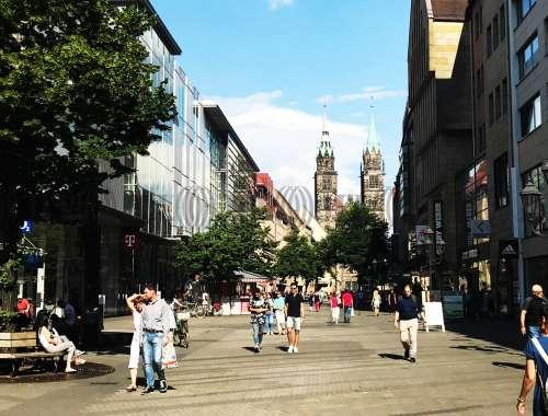 Ladenflächen Nürnberg, 90402 - Ladenfläche - Nürnberg, St. Lorenz Nord - E0850 - 9662108