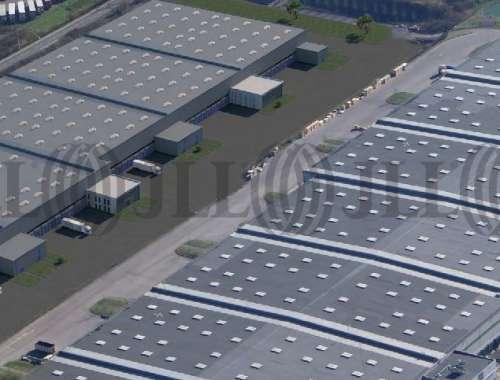 Plateformes logistiques Sennece les macon, 71000 - Entrepôt Lyon Nord - Mâcon (71) - 9662405