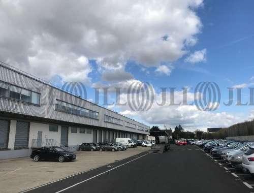 Activités/entrepôt Morangis, 91420 - IDF SUD / POLE D'ORLY - 9664502