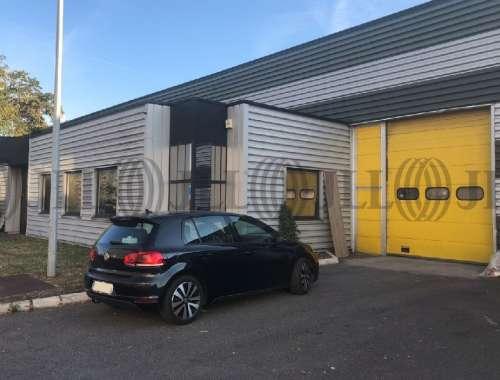 Activités/entrepôt Le bourget, 93350 - undefined - 9664885