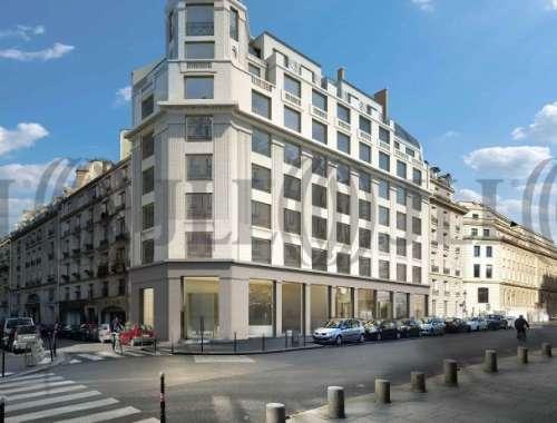 Bureaux Paris, 75001 - 2 RUE MONTESQUIEU - 9665479