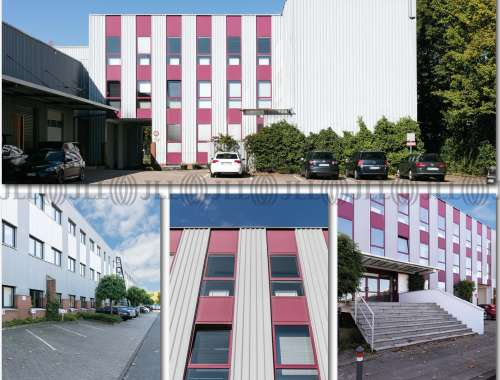 Büros Neuss, 41468 - Büro - Neuss, Uedesheim - D2399 - 9673678