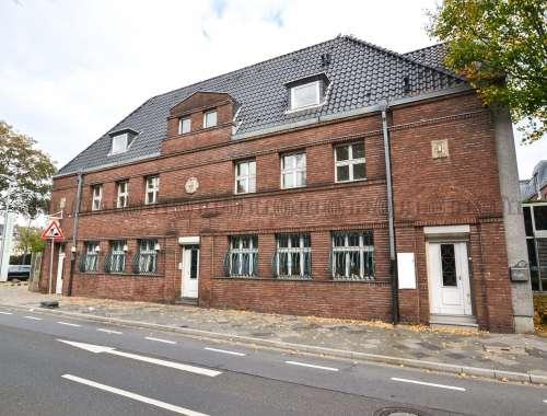 Büros Düsseldorf, 40547 - Büro - Düsseldorf, Lörick - D2402 - 9731068