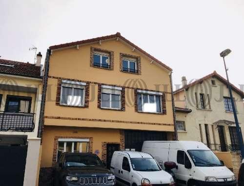 Bureaux Clamart, 92140 - 11 RUE DU SOLEIL LEVANT - 9738700