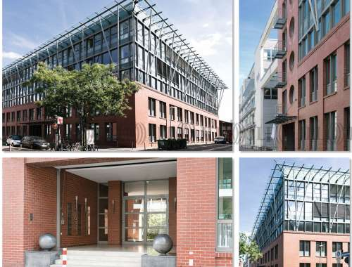 Bureaux Düsseldorf, 40221 - undefined - 9747971