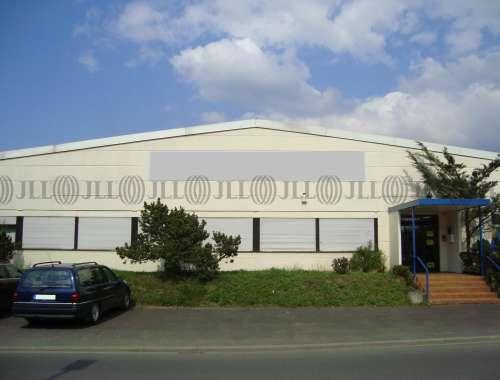 Hallen Aschaffenburg, 63741 - Halle - Aschaffenburg, Leider - F1639 - 9748085