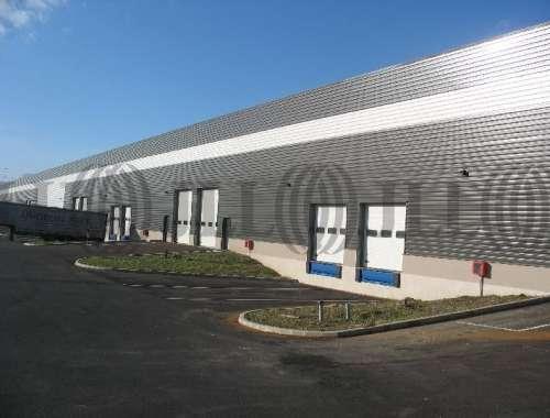 Activités/entrepôt Le thillay, 95500 - undefined - 9748910