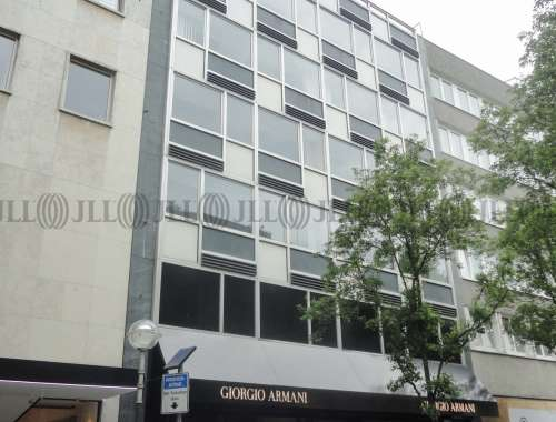 Büros Frankfurt am main, 60313 - Büro - Frankfurt am Main, Innenstadt - F1035 - 9763978