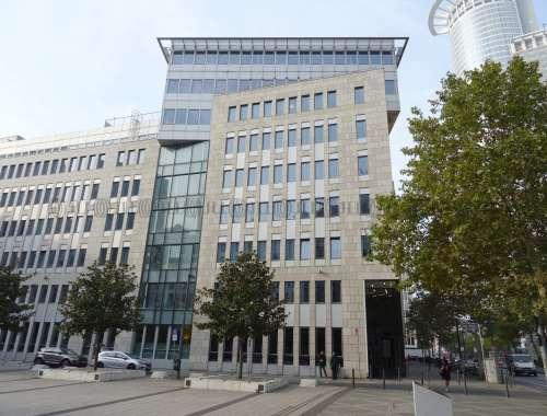Büros Frankfurt am main, 60329 - Büro - Frankfurt am Main, Gallus - F1002 - 9765601