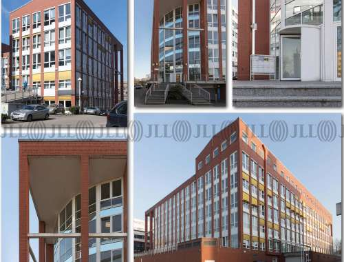 Büros Essen, 45145 - Büro - Essen, Holsterhausen - D0086 - 9765979