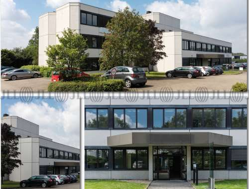 Büros Bochum, 44867 - Büro - Bochum, Westenfeld - D1780 - 9769384