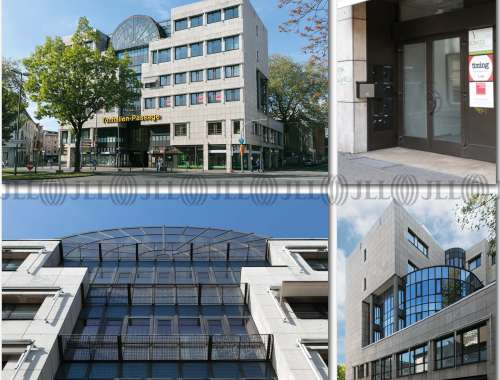 Büros Duisburg, 47051 - Büro - Duisburg, Dellviertel - D1786 - 9769466