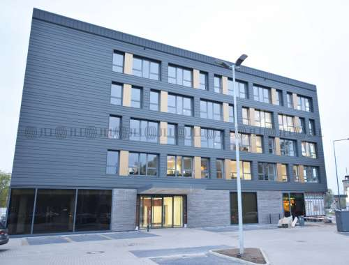 Büros Duisburg, 47051 - Büro - Duisburg, Dellviertel - D1891 - 9769567