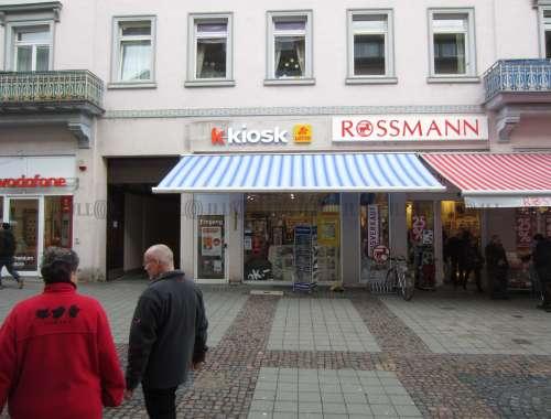 Ladenflächen Bad homburg, 61348 - Ladenfläche - Bad Homburg - E0874 - 9769910
