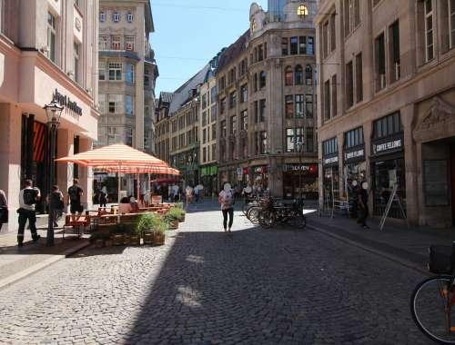 Ladenflächen Leipzig, 04109 - Ladenfläche - Leipzig, Zentrum - E0870 - 9769920