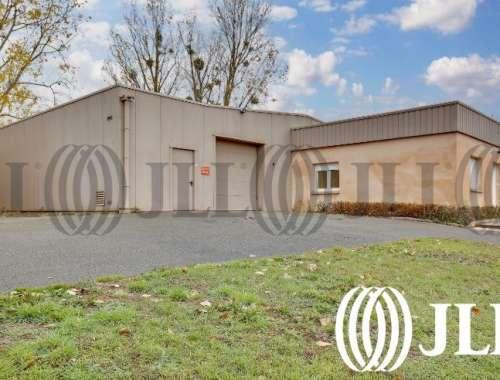 Activités/entrepôt Bornel, 60540 - 5 RUE JEAN BAPTISTE NERON - 9770259
