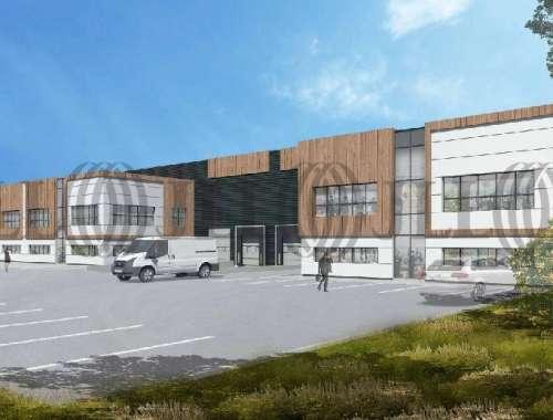 Activités/entrepôt Roissy en france, 95700 - AEROLIA - PARC DU MOULIN - 9773954