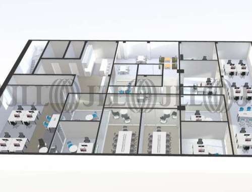 Bureaux Hannover, 30165 - undefined - 9781036