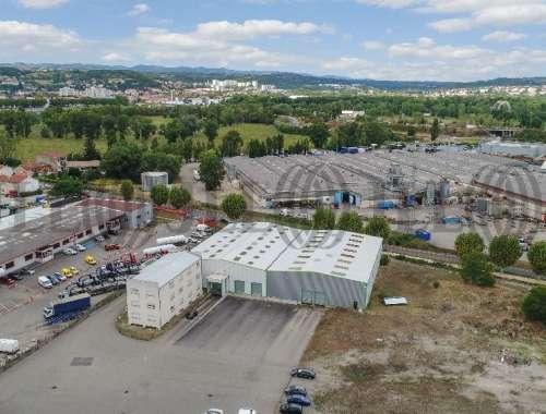Activités/entrepôt Chasse sur rhone, 38670 - Locaux d'activité à louer - Proche Lyon - 9783490