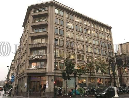 Bureaux Paris, 75017 - 92 WAGRAM - 9786711