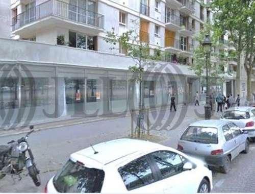 Bureaux Paris, 75019 - 84 QUAI DE LA LOIRE - 9792090