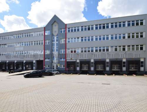 Büros Duisburg, 47138 - Büro - Duisburg, Ruhrort - D1959 - 9797406