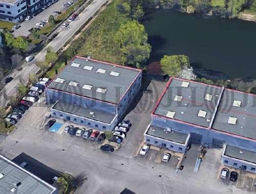 Activités/entrepôt St priest, 69800 - Location bâtiment mixte - Saint-Priest - 9802515
