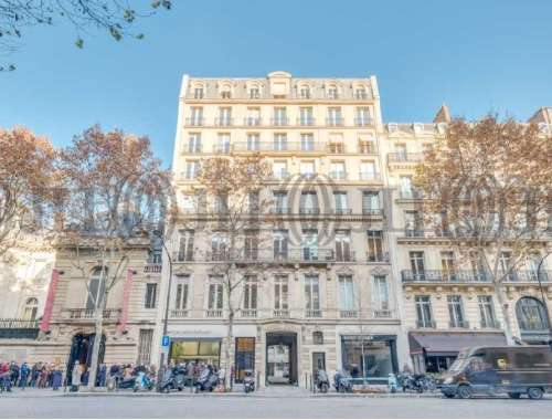 Bureaux Paris, 75008 - 156 BOULEVARD HAUSSMANN - 9802530