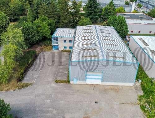 Activités/entrepôt Chaponost, 69630 - Local d'activité à louer - 15min Lyon - 9812446