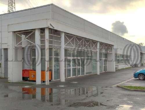 Activités/entrepôt St denis, 93200 - 4-6 RUE DU FORT DE LA BRICHE - 9839002