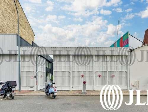 Activités/entrepôt St ouen, 93400 - undefined - 9840154