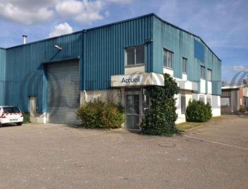 Activités/entrepôt Chassieu, 69680 - Location locaux d'activité Chassieu - 69 - 9844187
