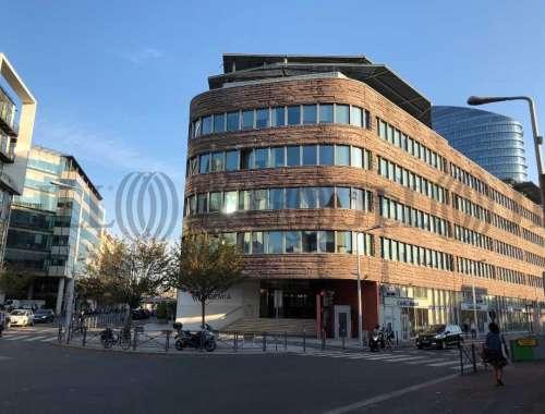 Bureaux Issy les moulineaux, 92130 - DUEO & TRIEO - 9844216