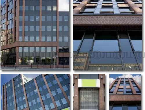 Büros Düsseldorf, 40211 - Büro - Düsseldorf, Pempelfort - D0620 - 9844687