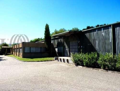 Activités/entrepôt Champagne au mont d or, 69410 - 15 RUE JEAN ELYSEE DUPUY - 9845716