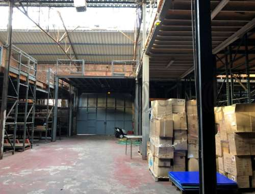 Activités/entrepôt Argenteuil, 95100 - undefined - 9845773